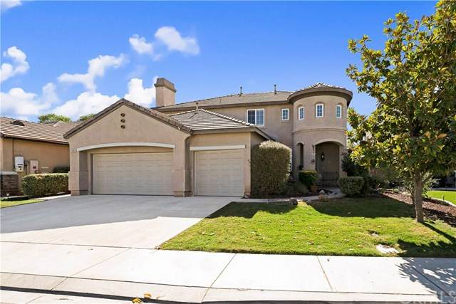 27653 Bottle Brush Way, Murrieta, CA 92562 (#SW20081182) :: Camargo & Wilson Realty Team