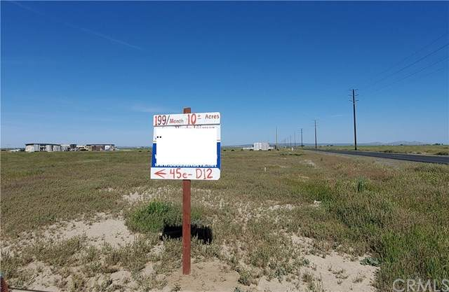 4500 Ave D12, Redman, CA 93535 (#DW20081670) :: Powerhouse Real Estate