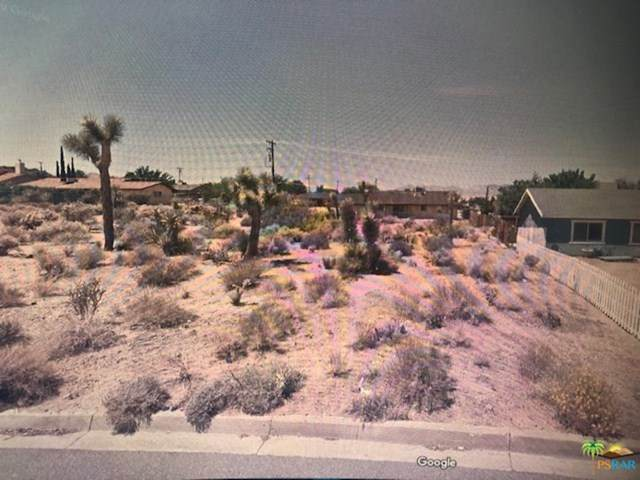 Yucca Valley, CA 92284 :: Allison James Estates and Homes
