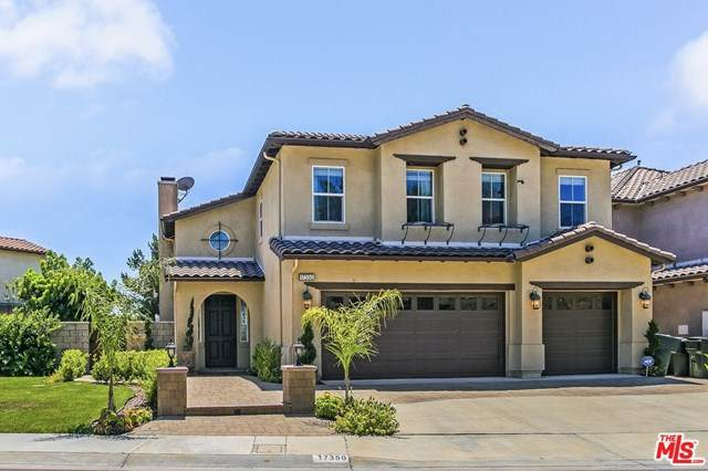 17350 Drake Street, Yorba Linda, CA 92886 (#20571674) :: Crudo & Associates