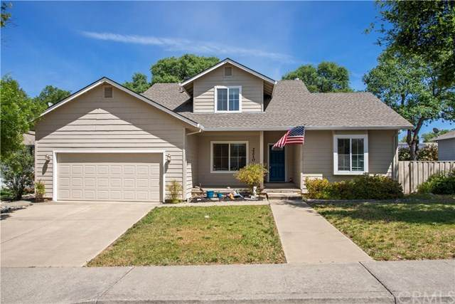 2210 Oakcrest Drive, Lakeport, CA 95453 (#LC20082019) :: eXp Realty of California Inc.