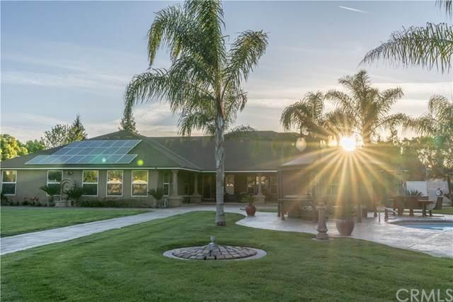 1450 N Applegate Avenue, Fresno, CA 93737 (#FR20082057) :: Coldwell Banker Millennium