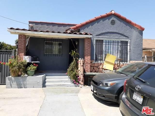 4917 San Pedro Street - Photo 1