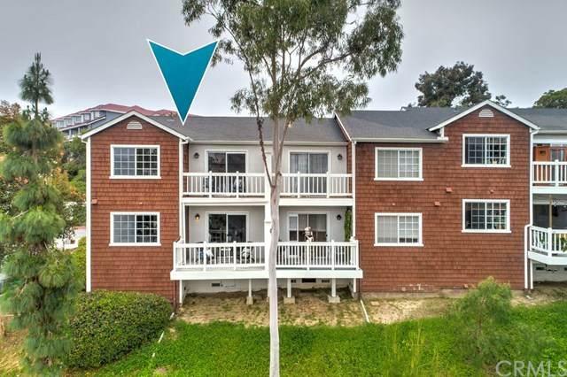 25141 Terrace Lantern #6, Dana Point, CA 92629 (#OC20081224) :: RE/MAX Empire Properties
