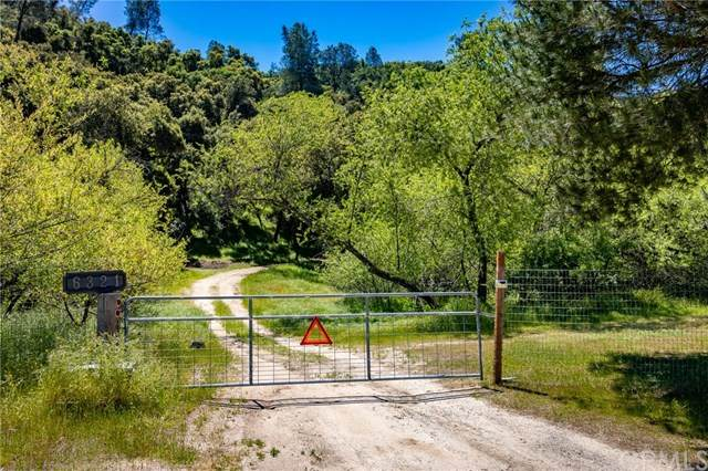 6321 Parkhill Road, Santa Margarita, CA 93453 (#NS20025228) :: The Costantino Group | Cal American Homes and Realty