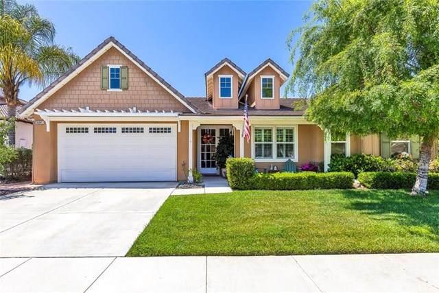 36345 White Ridge Road, Winchester, CA 92596 (#SW20082683) :: Team Tami