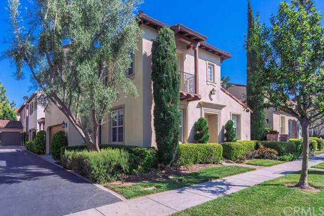 54 Bower Tree, Irvine, CA 92603 (#NP20081877) :: Doherty Real Estate Group