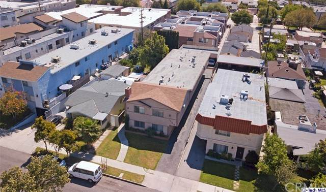 1140 Irving Avenue, Glendale, CA 91201 (#320001452) :: The Brad Korb Real Estate Group