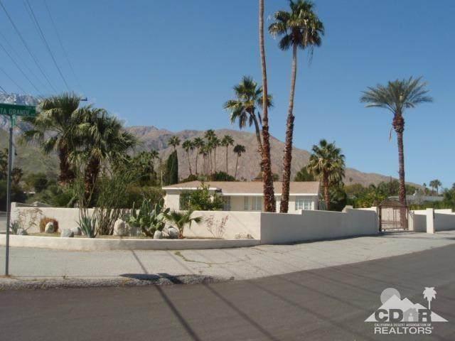 2107 Vista Grande Avenue, Palm Springs, CA 92262 (#219042378DA) :: RE/MAX Masters