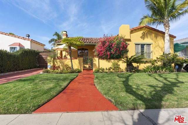1649 Stearns Drive, Los Angeles (City), CA 90035 (#20575188) :: Z Team OC Real Estate