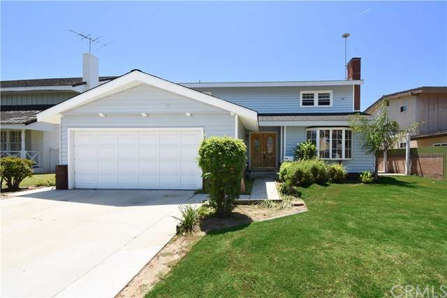 4922 White Court, Torrance, CA 90503 (#PV20082478) :: RE/MAX Masters