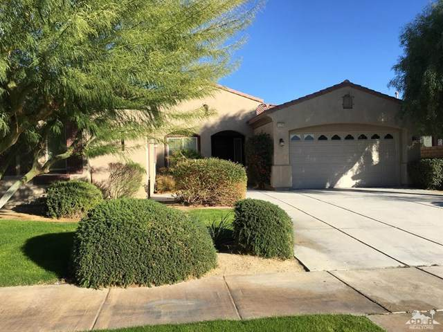 43258 Sentiero Drive, Indio, CA 92203 (#219042393DA) :: The Costantino Group   Cal American Homes and Realty