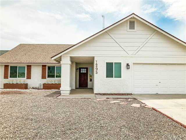 1395 Lillyhill Drive, Needles, CA 92363 (#JT20082568) :: RE/MAX Masters