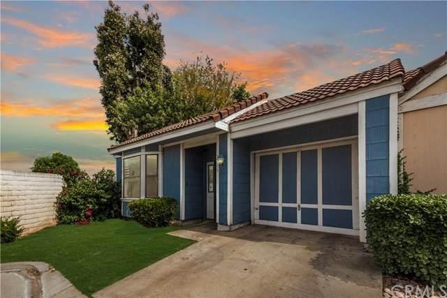1706 Terrace Lane, Pomona, CA 91768 (#DW20083200) :: Mainstreet Realtors®