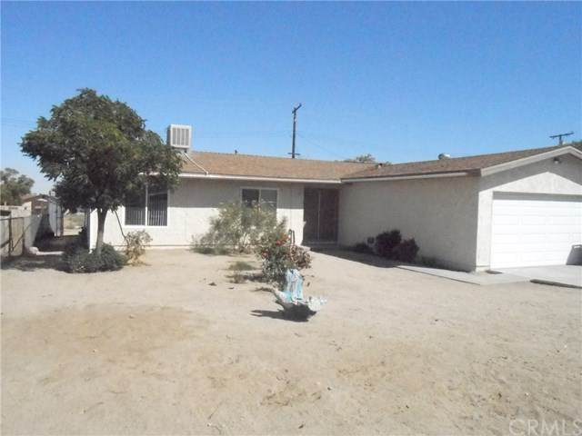 6357 Del Monte Avenue, Yucca Valley, CA 92284 (#JT20083251) :: Doherty Real Estate Group