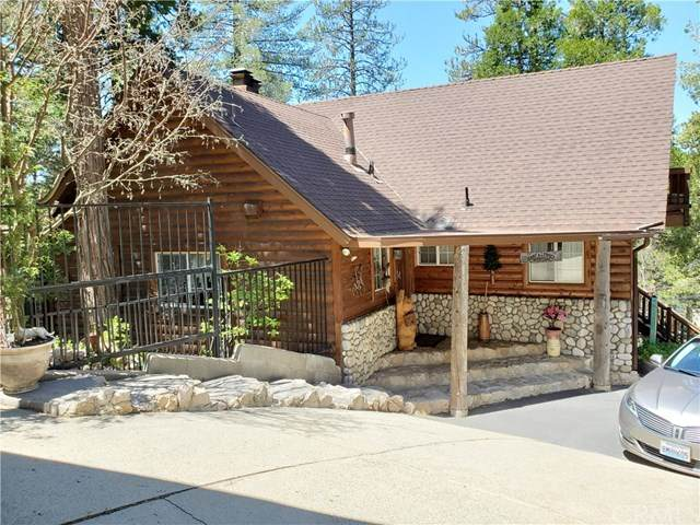615 Grass Valley Road - Photo 1