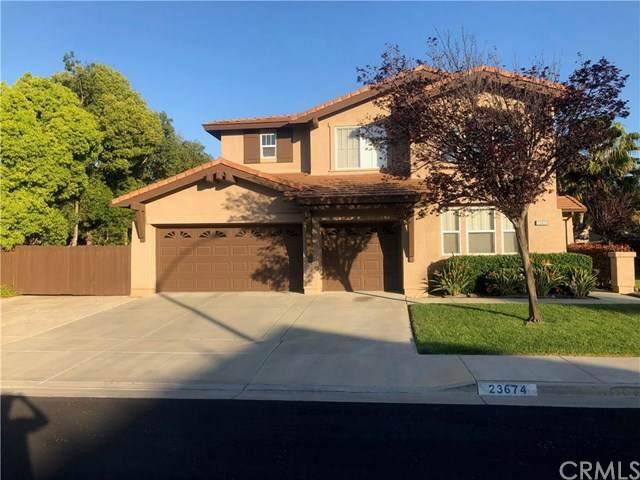 23674 Hayes Avenue, Murrieta, CA 92562 (#SW20083307) :: Camargo & Wilson Realty Team