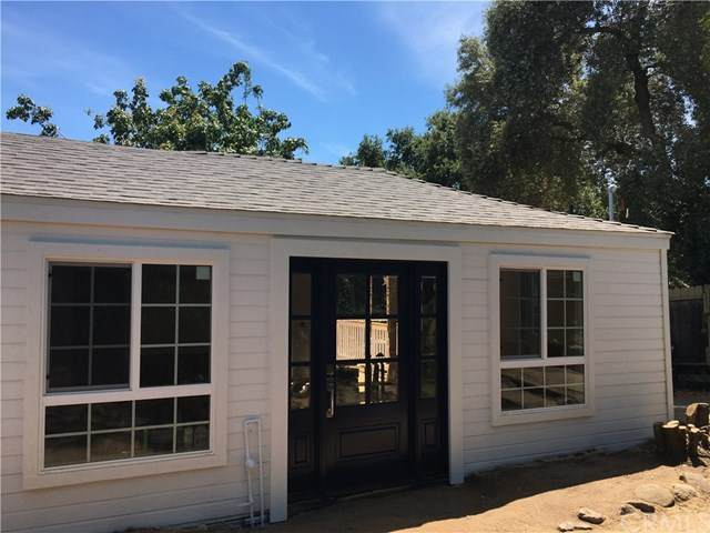 715 Hillcrest Lane, Fallbrook, CA 92028 (#IV20083317) :: The Costantino Group | Cal American Homes and Realty