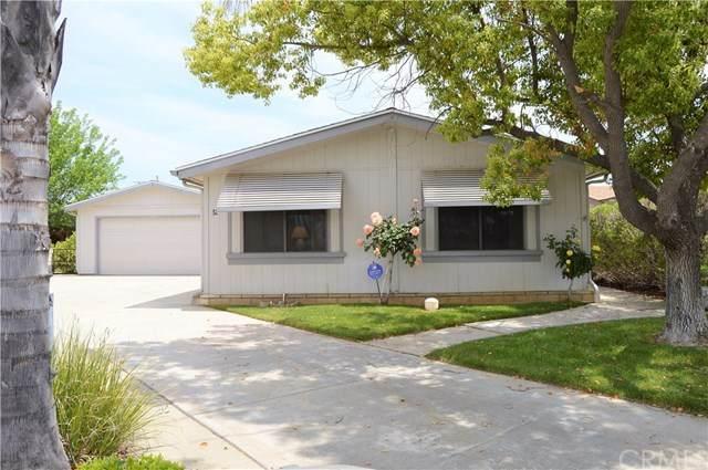 10961 Desert Lawn Drive #32, Calimesa, CA 92320 (#EV20082611) :: A G Amaya Group Real Estate