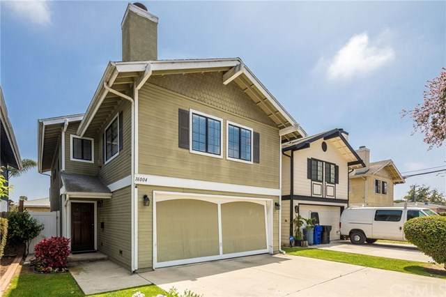 16004 Sombra Avenue, Lawndale, CA 90260 (#SB20082993) :: RE/MAX Masters
