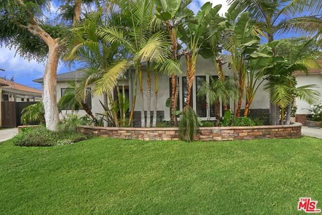 1917 S Point View Street, Los Angeles (City), CA 90034 (#20573414) :: Z Team OC Real Estate