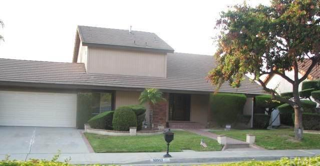 10917 Spy Glass Hill Road, Whittier, CA 90601 (#DW20081041) :: RE/MAX Empire Properties