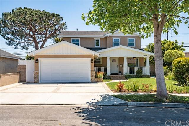 4802 Deelane Place, Torrance, CA 90503 (#SB20080953) :: The Costantino Group | Cal American Homes and Realty
