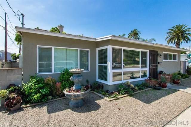 1959 Pacific Beach Drive, San Diego, CA 92109 (#200019945) :: Crudo & Associates