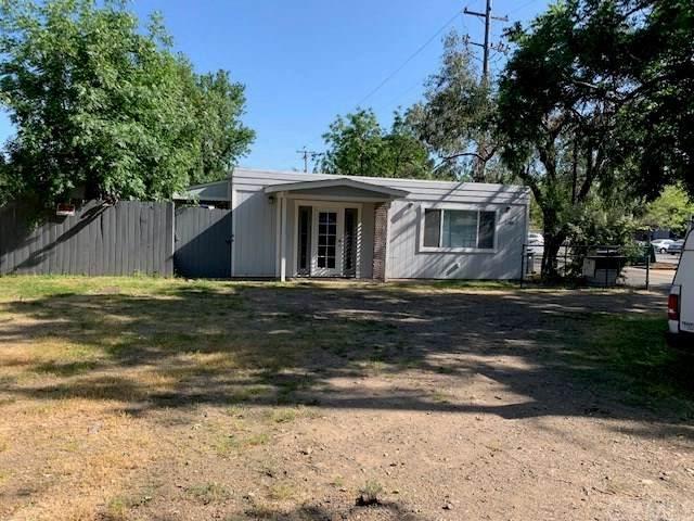 12801 E Highway 20, Clearlake Oaks, CA 95423 (#LC20084071) :: Team Tami