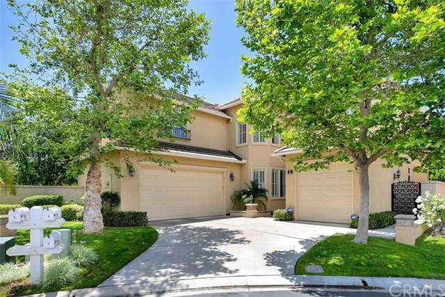 4 Gooseberry Court, Coto De Caza, CA 92679 (#OC20084427) :: Berkshire Hathaway HomeServices California Properties