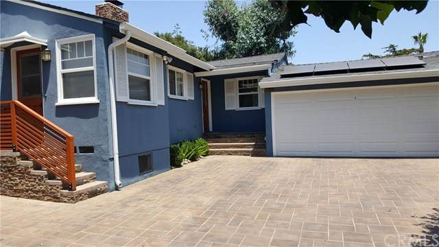 14505 W Sunset Boulevard, Pacific Palisades, CA 90272 (#SB20084217) :: RE/MAX Masters