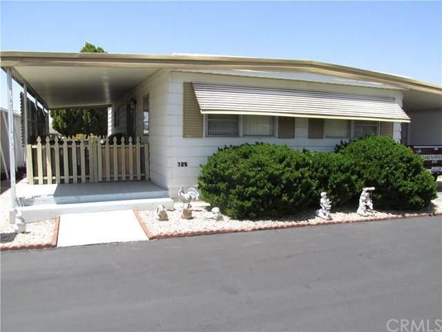 950 California Street #125, Calimesa, CA 92320 (#EV20084654) :: A G Amaya Group Real Estate