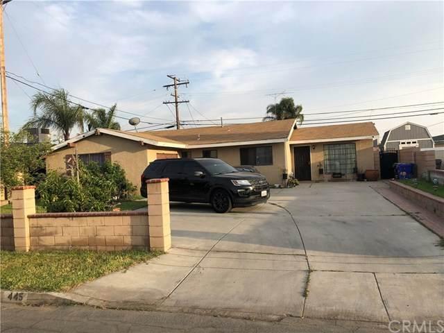 445 E Ramona Drive, Rialto, CA 92376 (#CV20084656) :: Mainstreet Realtors®