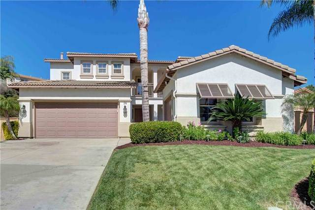 26 Vista Toscana, Lake Elsinore, CA 92532 (#SW20084699) :: eXp Realty of California Inc.