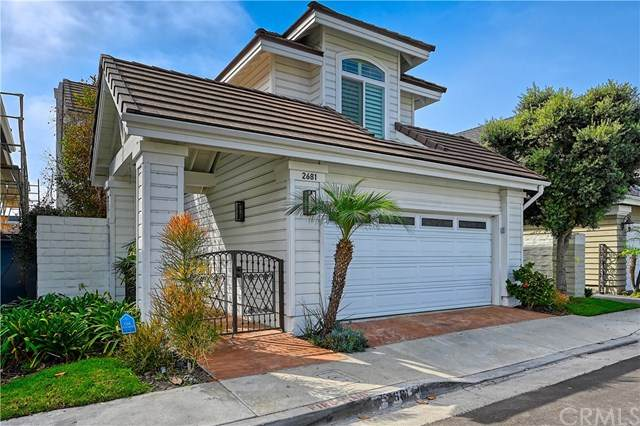 2681 Point Del Mar, Newport Beach, CA 92625 (#NP20084773) :: Sperry Residential Group