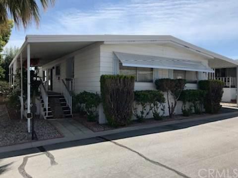 54999 Martinez Trail #73, Yucca Valley, CA 92284 (#JT20084813) :: Allison James Estates and Homes