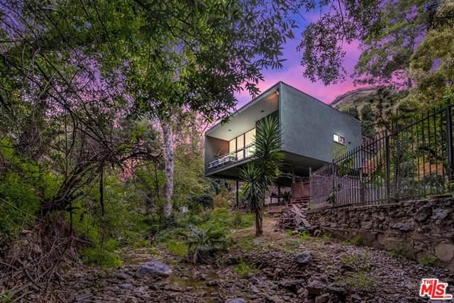 2061 Nichols Canyon Road - Photo 1