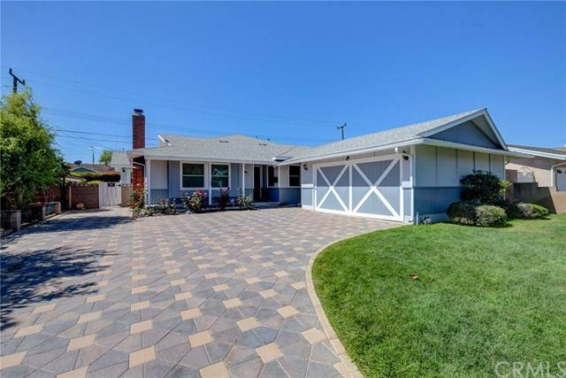 2526 W 225th Place, Torrance, CA 90505 (#SB20083536) :: The Costantino Group | Cal American Homes and Realty