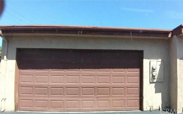 5300 W 1st Street #29, Santa Ana, CA 92703 (#PW20084887) :: Team Tami