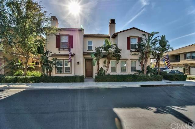 14975 S Highland Avenue #105, Fontana, CA 92336 (#CV20085044) :: Coldwell Banker Millennium