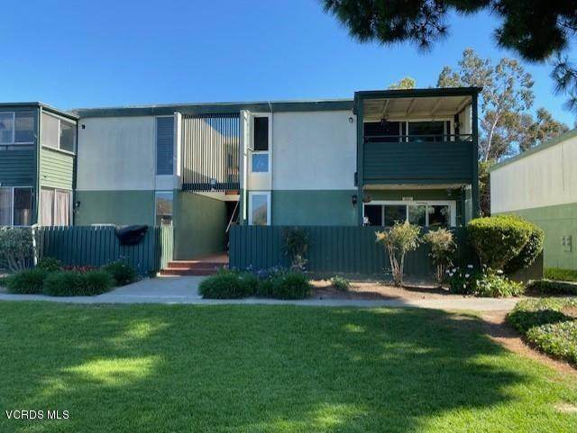 3700 Dean Drive #3507, Ventura, CA 93003 (#V0-220004487) :: The Costantino Group   Cal American Homes and Realty