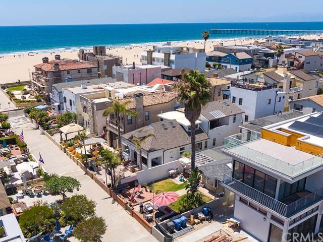 47 6th (Aka 42 7th Court) Street, Hermosa Beach, CA 90254 (#SB20076174) :: Go Gabby