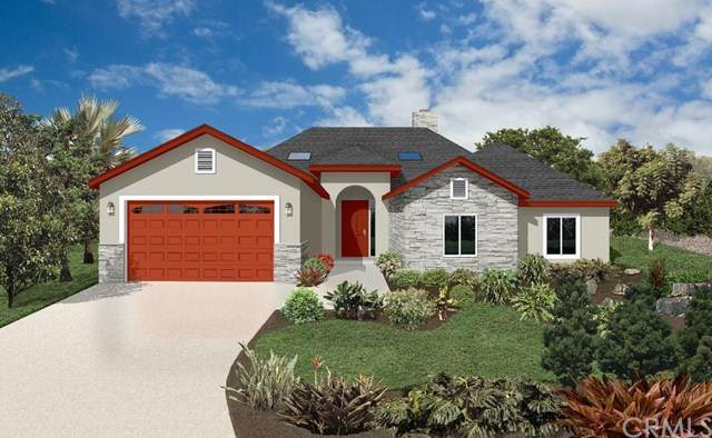 2295 Holly Drive, Paso Robles, CA 93446 (#NS20083924) :: Allison James Estates and Homes