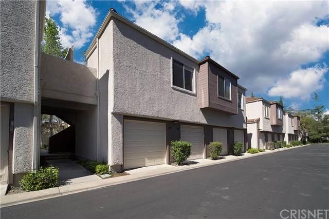 590 Via Colinas, Westlake Village, CA 91362 (#SR20085388) :: A|G Amaya Group Real Estate