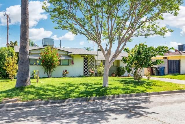 15415 Hartsville Street, La Puente, CA 91744 (#CV20085395) :: Sperry Residential Group