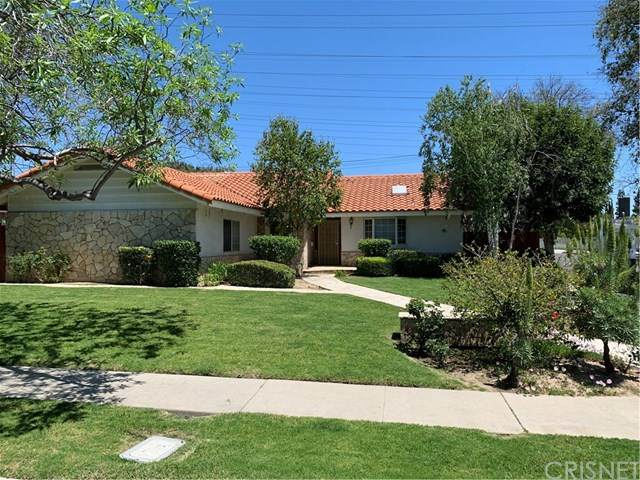 9300 Crebs Avenue, Northridge, CA 91324 (#SR20085607) :: The Costantino Group | Cal American Homes and Realty