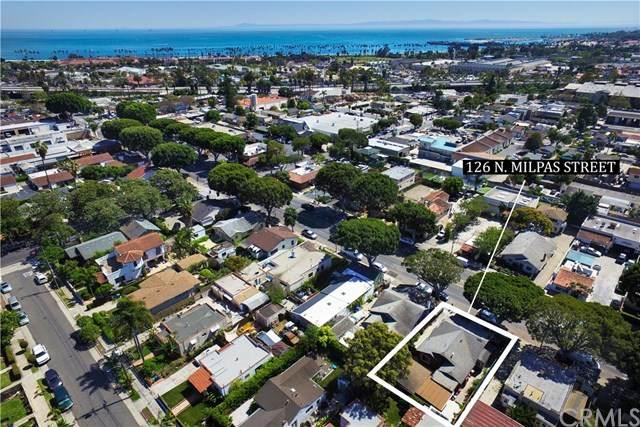 126 N Milpas Street, Santa Barbara, CA 93103 (#EV20085577) :: Team Tami