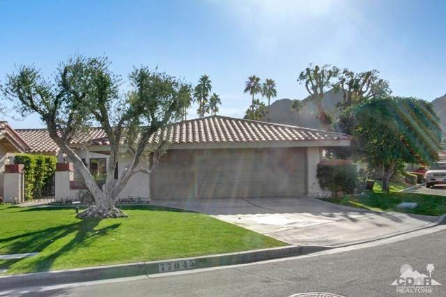 77045 Delgado Drive, Indian Wells, CA 92210 (#219042536DA) :: The Costantino Group | Cal American Homes and Realty