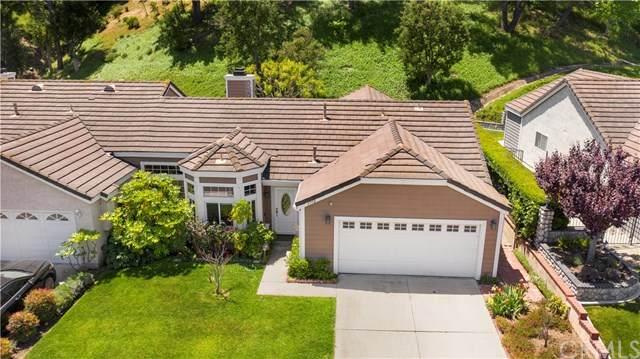 5712 E Hudson Bay Drive, Anaheim Hills, CA 92807 (#PW20085889) :: The Ashley Cooper Team