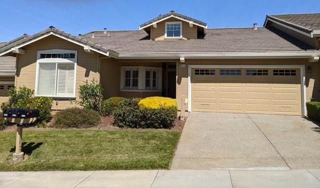 8616 Vineyard Ridge Court, San Jose, CA 95135 (#ML81791443) :: Sperry Residential Group